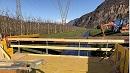 Baubeginn | Sanierung Brücke in Auer