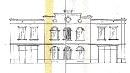 Work in progress | Risanamento facciata storica Merano